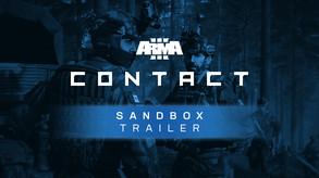 Sandbox Trailer PEGI
