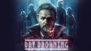 Dry Drowning video