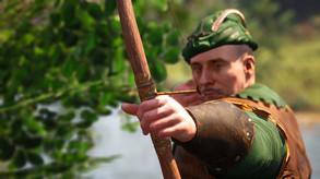 SCUM - Archery
