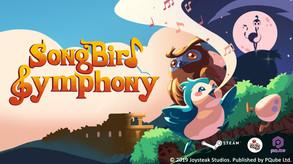 Songbird Symphony video