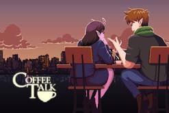 Coffee Talk video