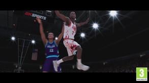 NBA 2K20 - MyCareer EN PEGI