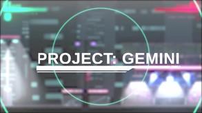 Project: Gemini video