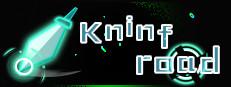 Knife road video