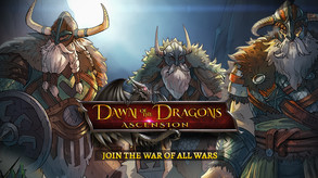 Dawn of the Dragons: Ascension video