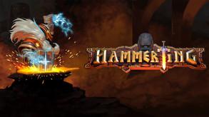 Hammerting Reveal Trailer