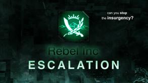 Video of Rebel Inc: Escalation