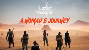 Nomad's Journey