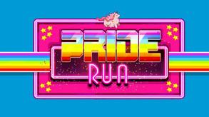 Pride Run video