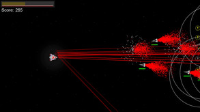 Asteroidiga video