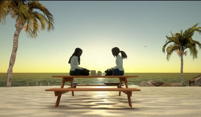 Under the Rainbow - Prologue video