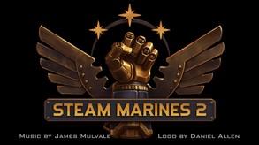 Steam Marines 2 - Original Soundtrack (OST) (DLC) video