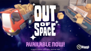 Out of Space Early Access Trailer
