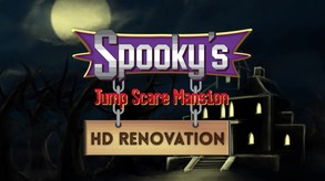 Video of Spooky's Jump Scare Mansion: HD Renovation