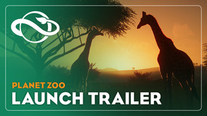Planet Zoo video