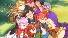 Love Esquire - RPG/Dating Sim/Visual Novel video
