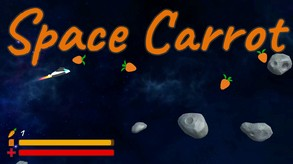 Space Carrot video