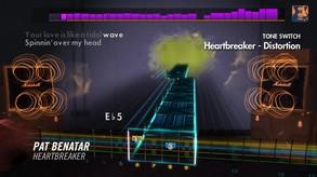 Rocksmith® 2014 Edition – Remastered – Pat Benatar Song Pack (DLC) video