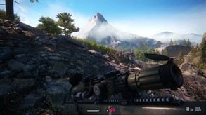 Sniper Ghost Warrior Contracts - Symphony of the Bullet