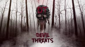 Devil Threats video