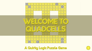 Geocells Quadcells video