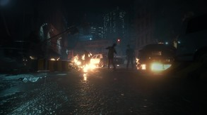 "Resident Evil 2 ""R.P.D. Demo"" video"