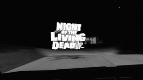 Night Of The Living Dead VR video