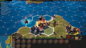 Video of Strategic Mind: Blitzkrieg