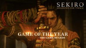 Sekiro™: Shadows Die Twice - GOTY Edition video