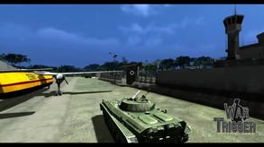 War Trigger Classic video