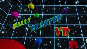 BallsBlasterVR video