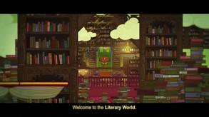 Bookbound Brigade video