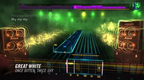 Rocksmith® 2014 Edition – Remastered – Great White Song Pack (DLC) video