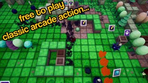 Bombrigade: Battlegrounds video