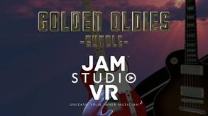 Jam Studio VR EHC - Golden Oldies (DLC) video
