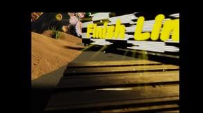 Race! Make 'm finish... video