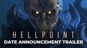 Release Date Announcement Trailer