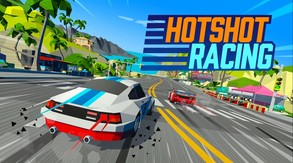 Hotshot Racing Reveal