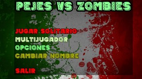 Pejes Vs Zombies video