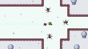 Escape of Mari: The Polar Ladybug video