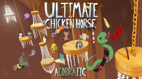 Video of Ultimate Chicken Horse
