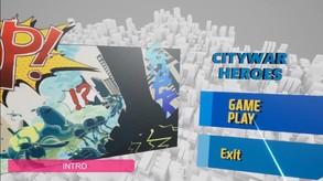 CityWarHeroes VR video