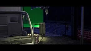 Plan V: Virtual Studio video