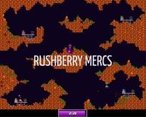 Rushberry Mercs video
