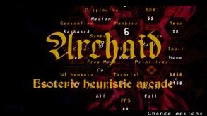 Archaid video