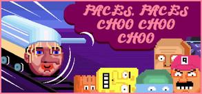Bloody trains - Faces Faces Choo Choo Choo (DLC) video