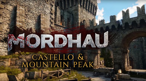 MORDHAU - Major Update: Castello & Mountain Peak