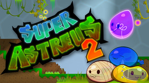 Super Astreus 2 video