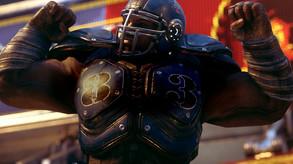Gears 5: Gridiron Hype - TR