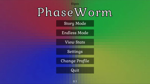 PhaseWorm video